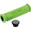 KCNC Poignées de cintre - Grips - vert